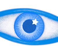 Single Eye motif