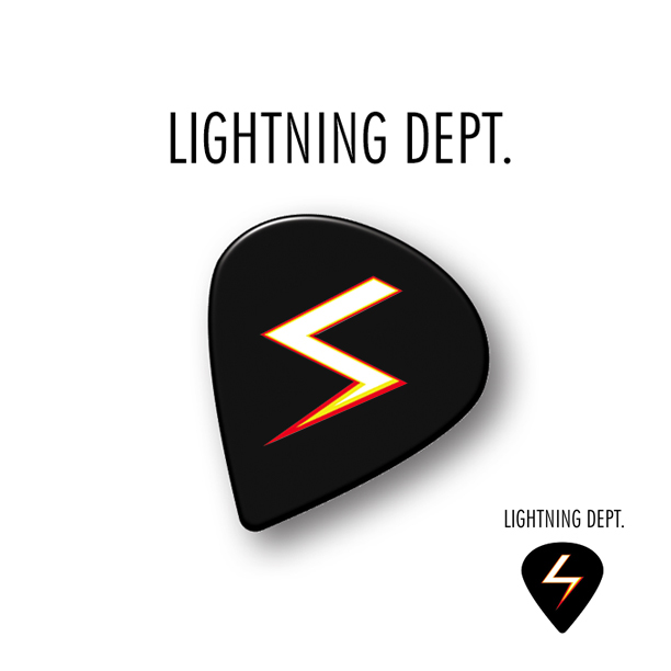 Lightning Dept. logo