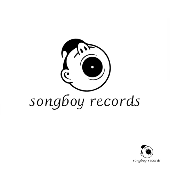 Songboy records behance