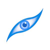 eye-flame