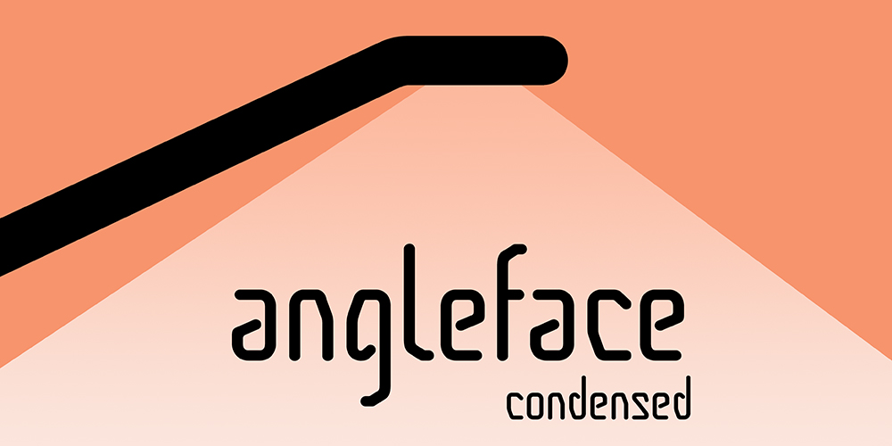 Angleface condensed Banner 1
