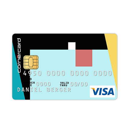 C card