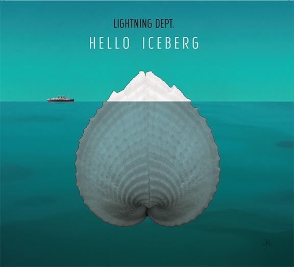 LD Hello Iceberg