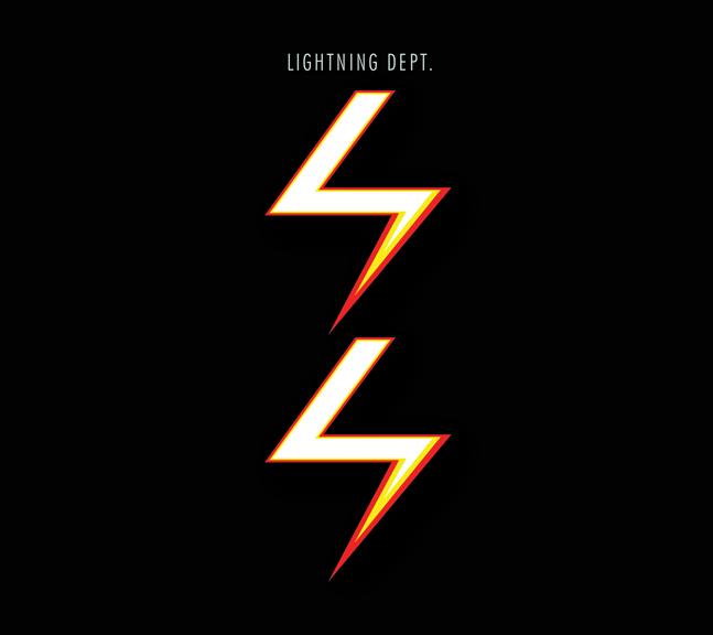 LIGHTNING Cover 2
