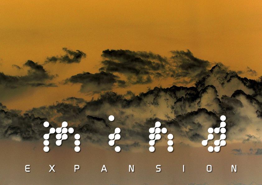 Mind expansion reverse