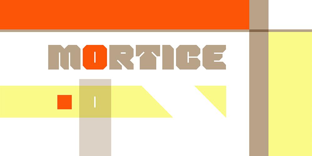 Mortice Banner 2
