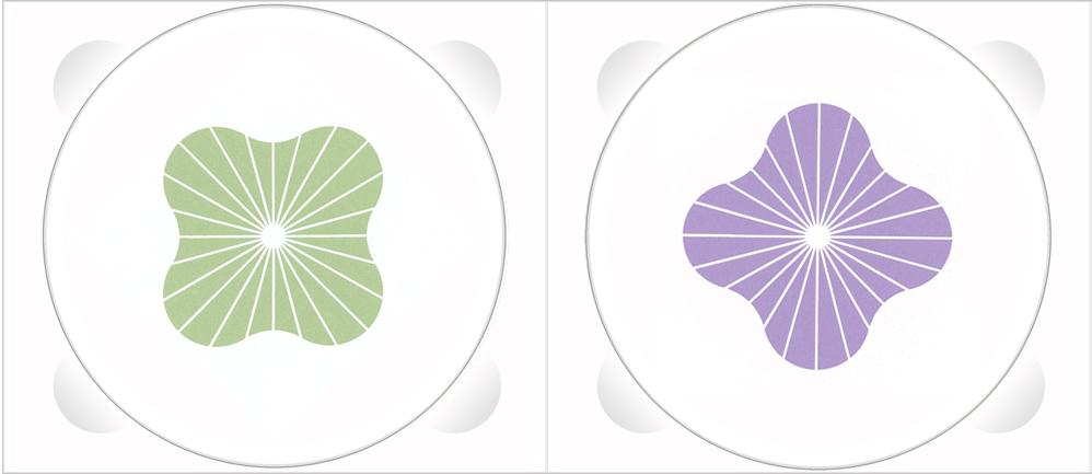OVVK mini discs