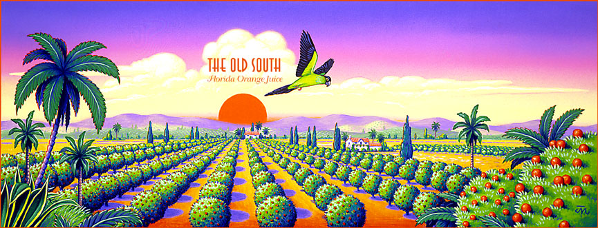 Old South