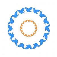 Rocqawali dove circle 3