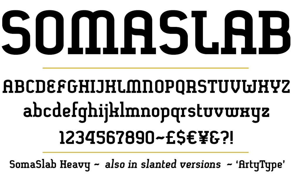 SomaSlab set 3