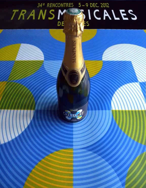 TM Champagne