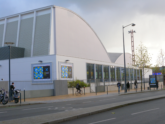 TM Le Liberte Hall