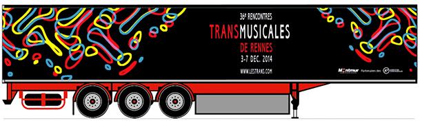 TM truck dia