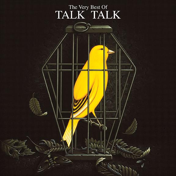 The Very Best Of Talk Talk ac
