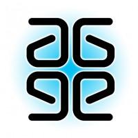 a icon b