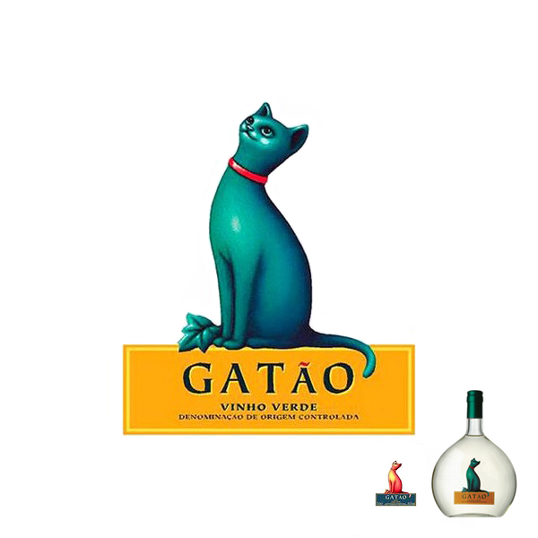 gatao-labels & bottle
