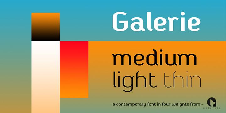 Galerie Banner 14e