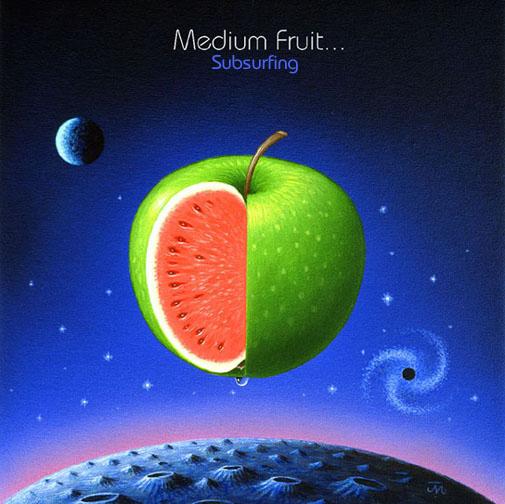 Medium Fruit Single 2