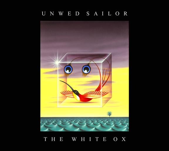 White Ox CD