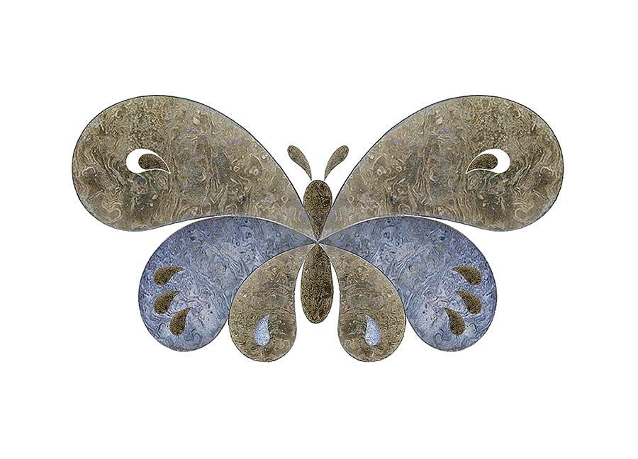 Paisley Fritillary
