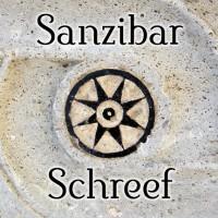 Sanzibar Schreef Flag 3