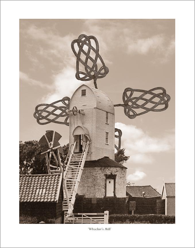 Whacker's Mill