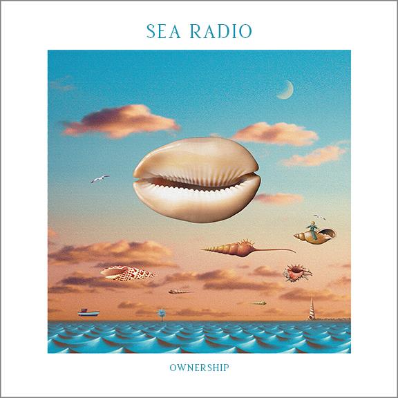 Sea Radio Ownership CD sleave