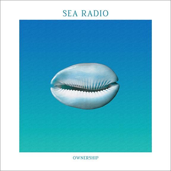 Sea Radio Ownership single vinyl