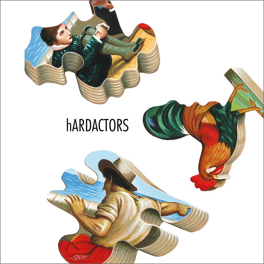hARDACTORS