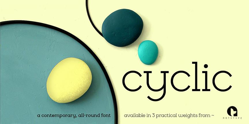 Cyclic Banner 3a