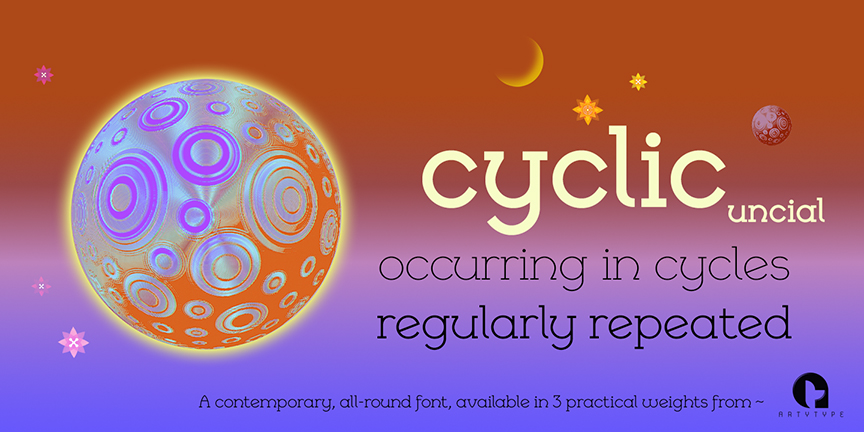 Cyclic uncilal Banner 2