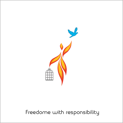 Freedome with responsibility