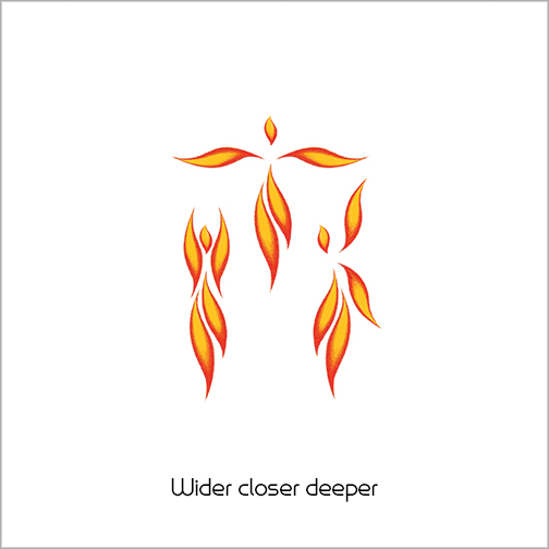 Wider Closer Deeper 2