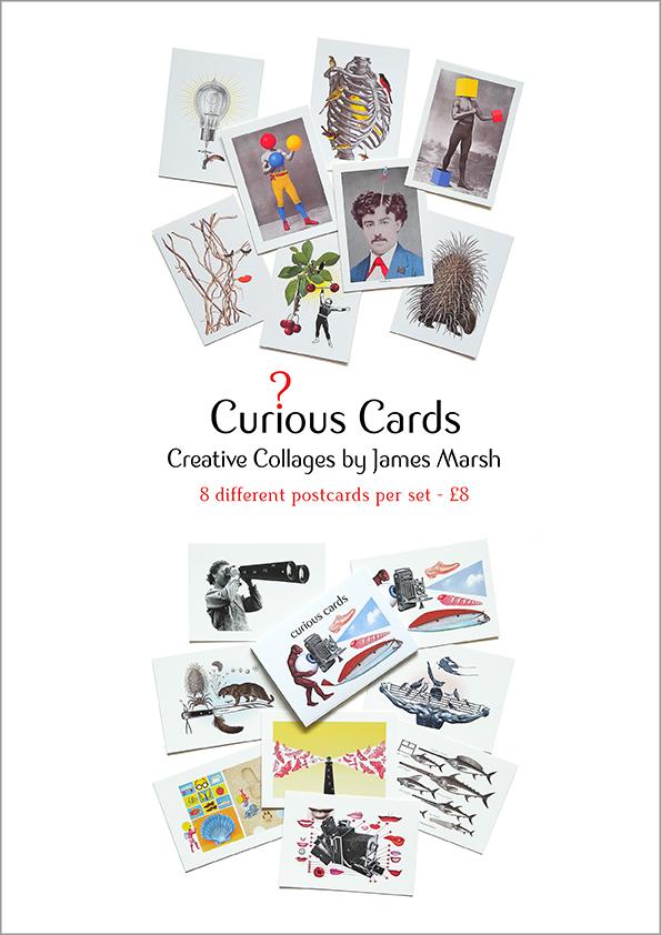 Curious Cards ?