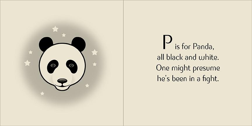 P-panda test